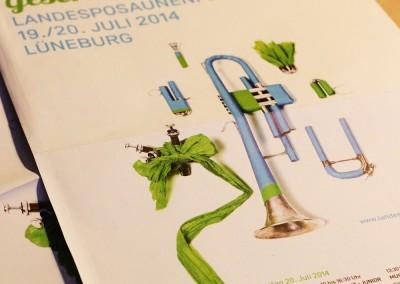 landesposaunenfest 2014