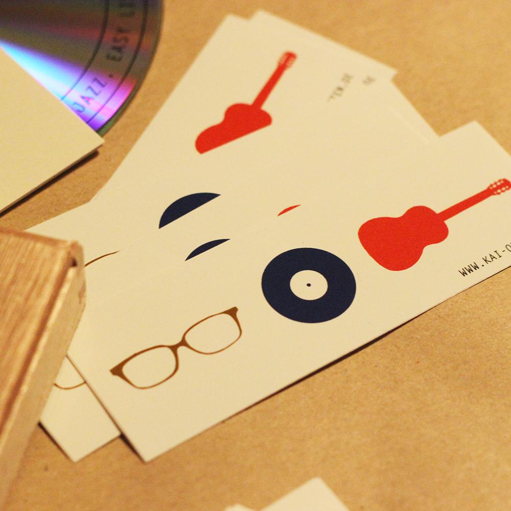 #corporatedesign // Kai Otten