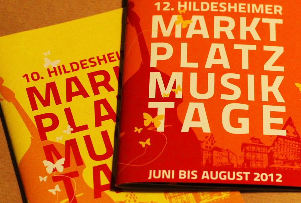 hildesheimer marktplatz musiktage