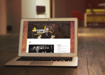 johannes-keller.org